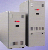 EFM Warm Air Furnace